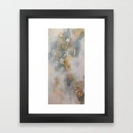 Sweet Dreams Jenny Framed Art Print