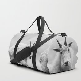 MOUNTAIN GOATS // 1 Duffle Bag