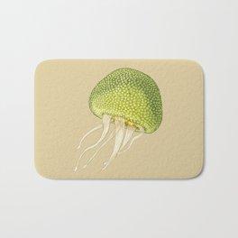 Jj - Jellyjack // Half Jellyfish, Half Jackfruit Bath Mat