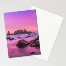 Rosie Sunset Stationery Cards