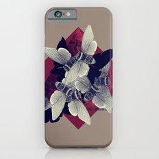 SCHMETTERDING iPhone 6s Slim Case