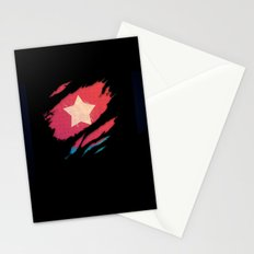 The First Avenger Stationery Cards
