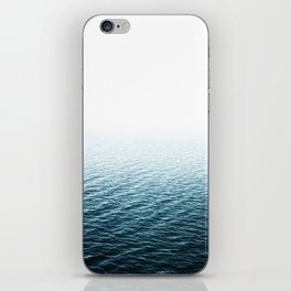 Water Photography iPhone Skin