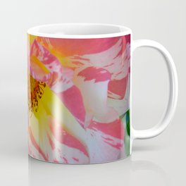 Carnival Rose by Teresa Thompson Coffee Mug