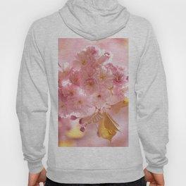 Sakura - Cherryblossom - Cherry blossom - Pink flowers Hoody