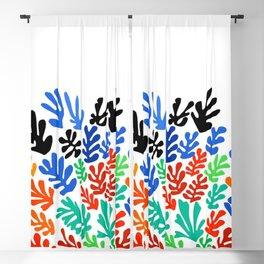 Henri Matisse - The Sheaf, Harvest Bundles of Grain Stalks portrait painting Blackout Curtain