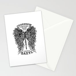 Crossbow Stationery Cards