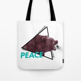 Care Bear Tote Bag