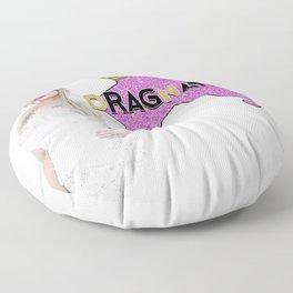 Dragnation Season 3 - NSW- Krystal Kleer Floor Pillow