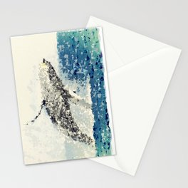 Gorgeous Turn! Stationery Cards