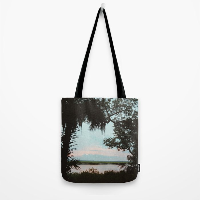 Cumberland Island Tote Bag