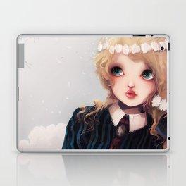 Quelque part... Laptop & iPad Skin