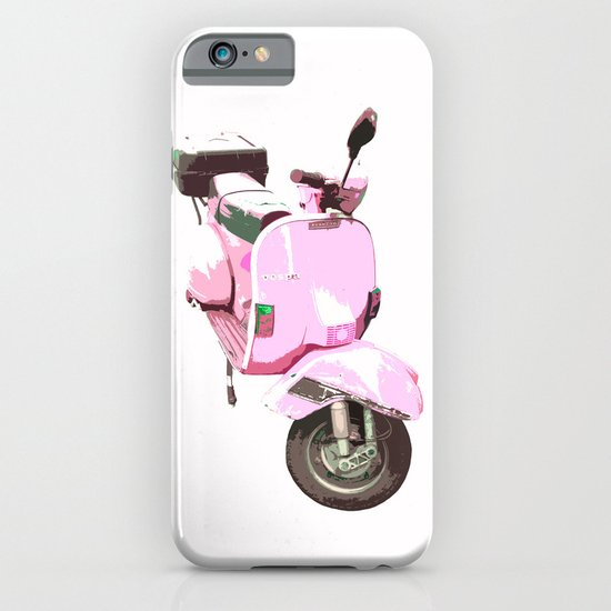 Go Pink! iPhone & iPod Case