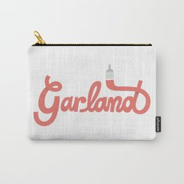Garland Logo Carry-All Pouch