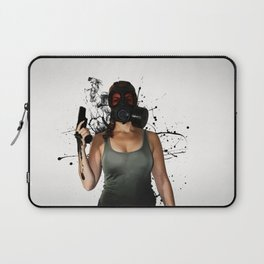 Bellatrix - Horizontal Laptop Sleeve