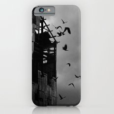 Ghosts Of Industry iPhone 6s Slim Case