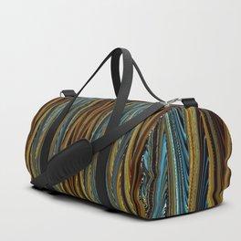 Herbstwald - Muster Duffle Bag