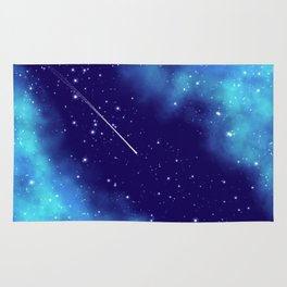 Way to the stars Rug