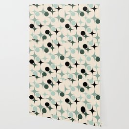 RETRO Pattern  #society6 #decor #buyart Wallpaper