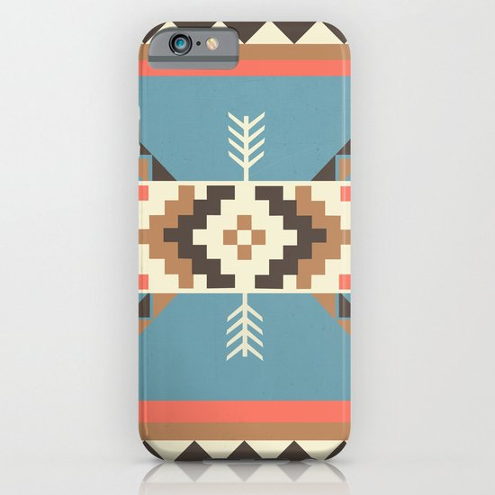 AZTEC iPhone & iPod Case