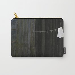 Clothesline Carry-All Pouch