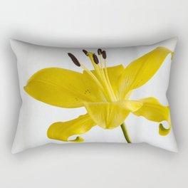 Ka Bloom Rectangular Pillow