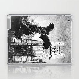 Archangel Michael Laptop & iPad Skin