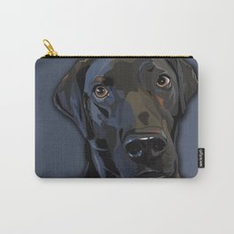 Jeb Lab Dog Carry-All Pouch