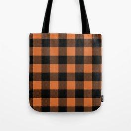 HALLOWEEN KARO Tote Bag