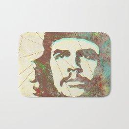 Che's vision Bath Mat