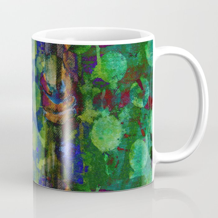 Molecule Madness Coffee Mug