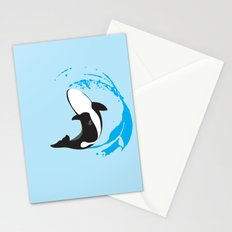 Oh Whale! | Animals Stationery Cards
