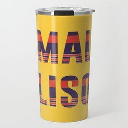 Small Alison Travel Mug