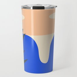 Shape study #14 - Stackable Collection Travel Mug