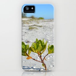 Dunes iPhone Case