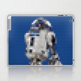 R2D2 Droid - Legobricks Laptop & iPad Skin