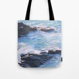 BEAUTIFUL WAVES3 Tote Bag