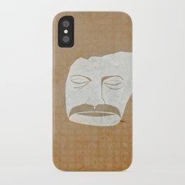 Bon Iver iPhone Case
