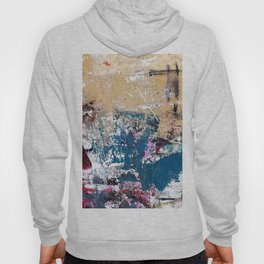 Accidental Abstraction 04 Hoody