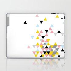 Geometric candy Laptop & iPad Skin