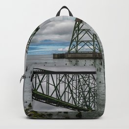 Astoria - Megler Bridge Backpack