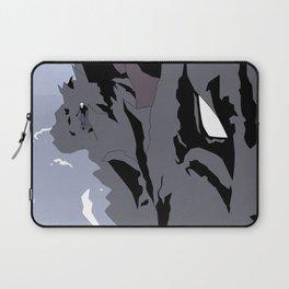Godzilla vs. Megaguirus Laptop Sleeve