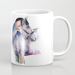Horse #3 Coffee Mug