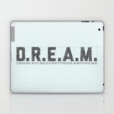 Design Rules Everything Around Me Laptop & iPad Skin