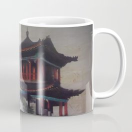 Truth of Tradition Coffee Mug