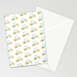Orangycle Stationery Cards