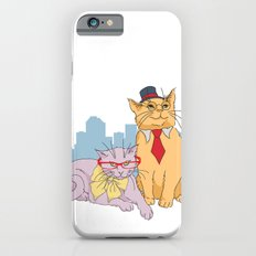 Calgary Cats iPhone 6s Slim Case