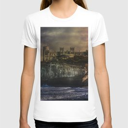 Storm Front On The Seafront T-shirt