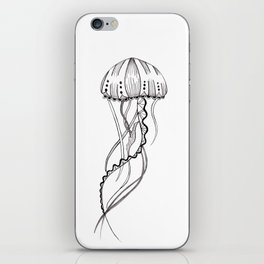 jelly iPhone Skin
