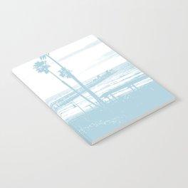 San Clemente Pier, Southern California Notebook